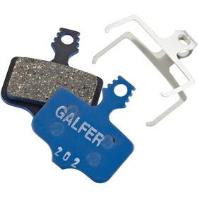 GALFER BIKE Road Pastillas Freno Avid Elixir 1/3/5/7/XX/XO; SRAM XX/X0/X7/X9/DB/Level/T/TL